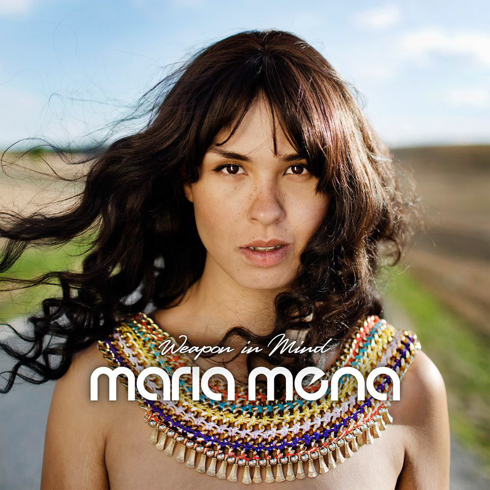 Album Review: Maria Mena – Weapon In Mind | A Bit Of Pop Music