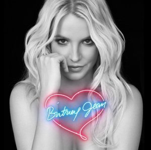 Britney Spears Britney Jean album cover