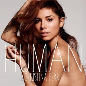 Christina Perri Human cover