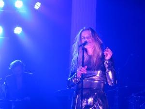 Sandra van Nieuwland albumpresentatie 2