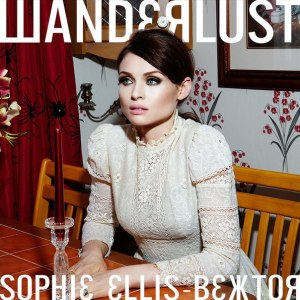 Sophie Ellis-Bextor Wanderlust album cover