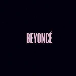 Beyoncé BEYONCÉ album cover