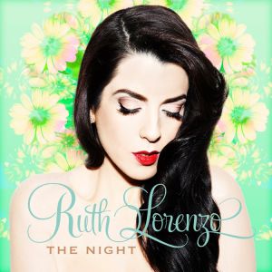 Ruth Lorenzo cover