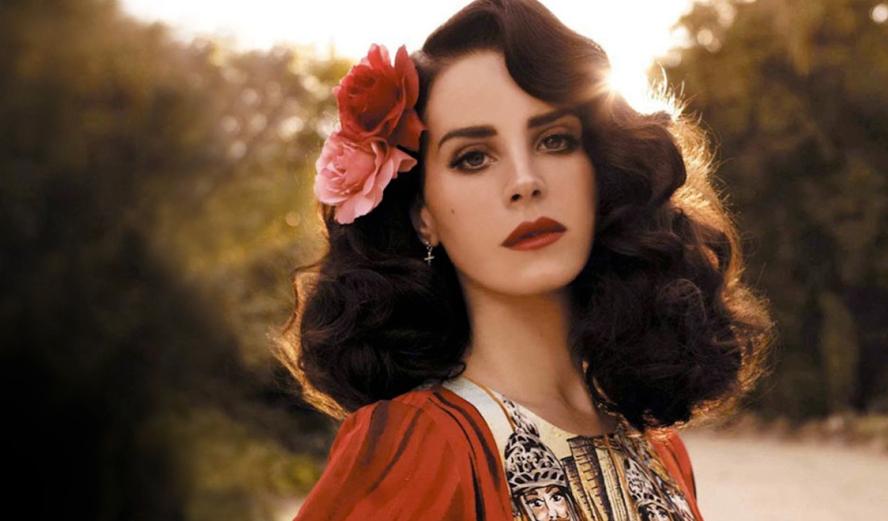 Lana Del Rey Ultraviolence