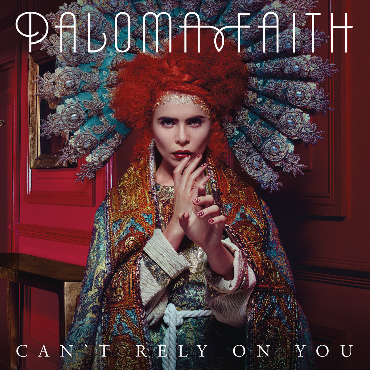 review paloma faith can t rely on you paloma faith