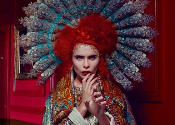 Paloma Faith can't rely on you