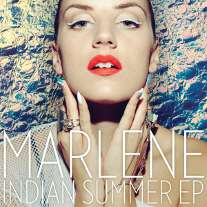 Marlene Indian Summer EP