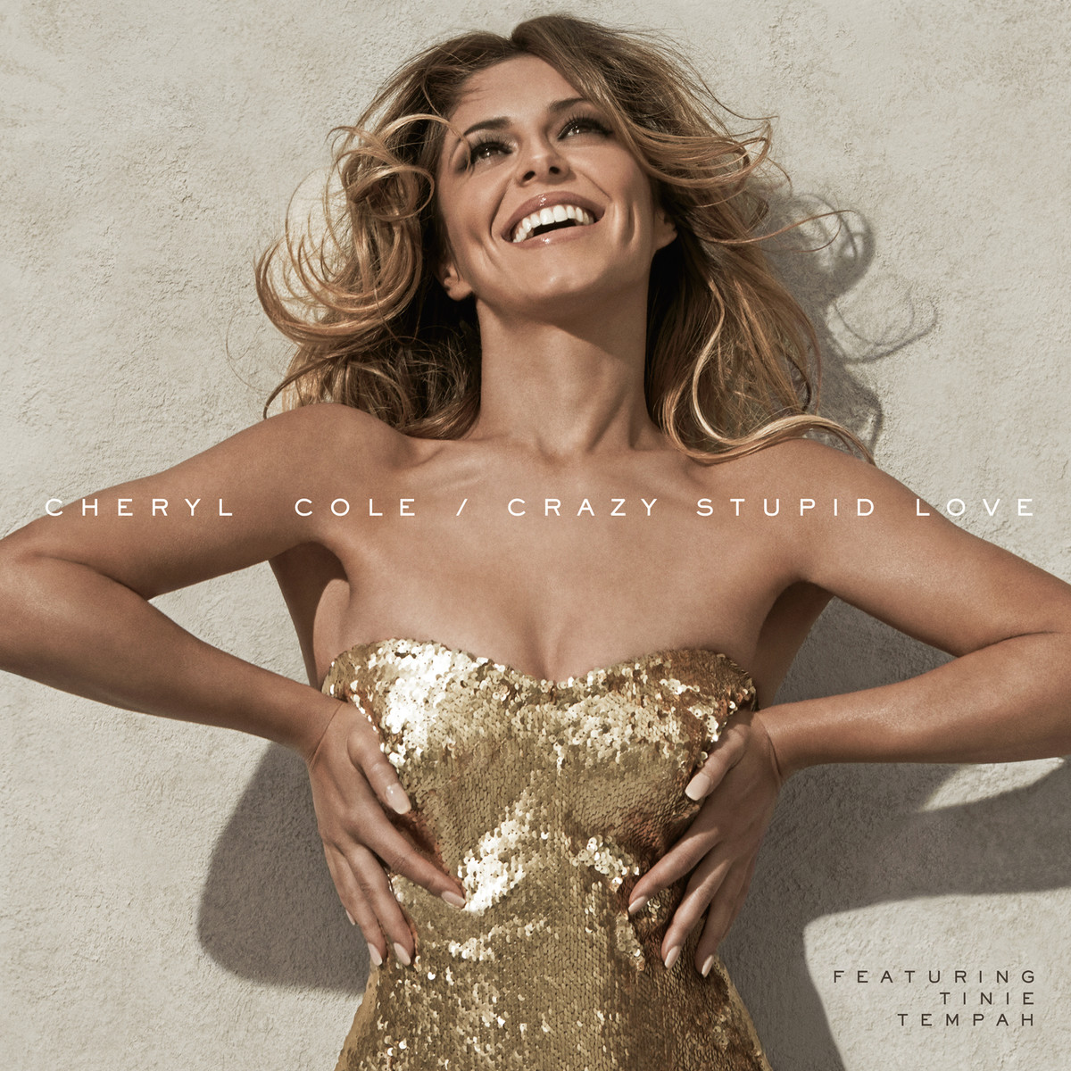 Cheryl Cole premieres comeback single 'Crazy Stupid Love' Cheryl Cole