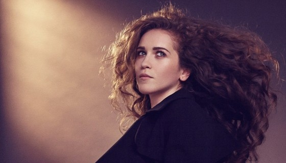Rae Morris Under the Shadows