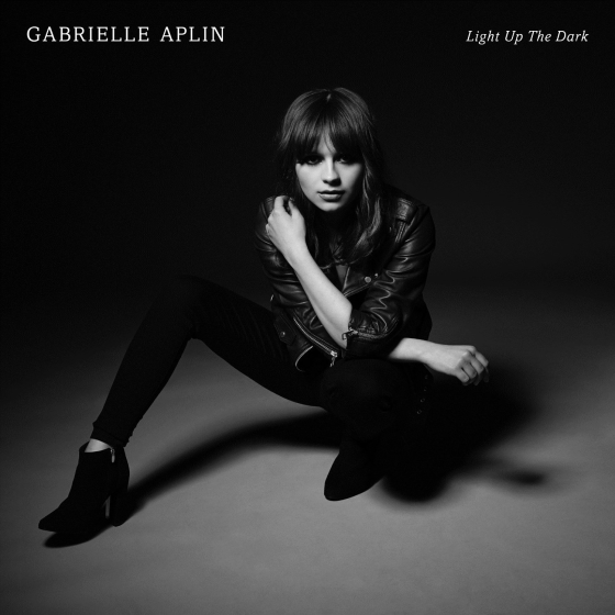Gabrielle Aplin Light Up The Dark