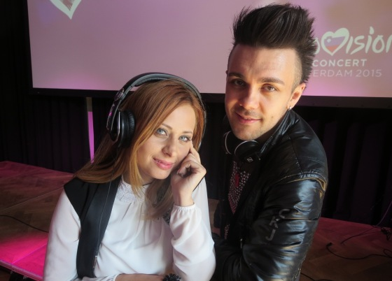 Maraaya Eurovision