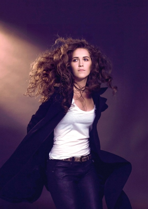 Rae Morris interview