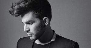 Adam Lambert The Original HIgh