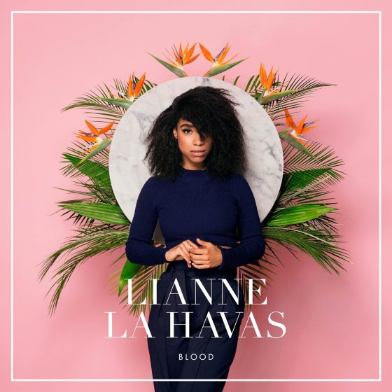 lianne la havas blood cover