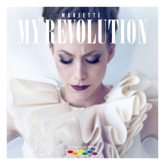 Mariette My Revolution