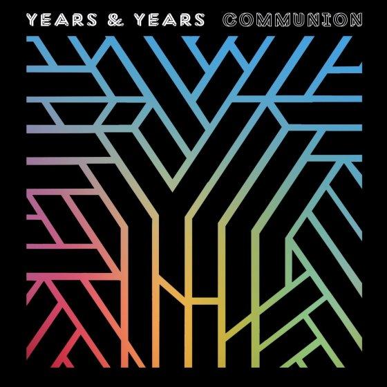 years and years communion