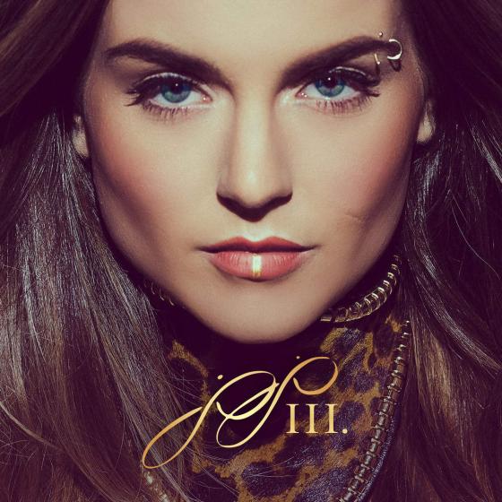 JoJo Tringle III cover