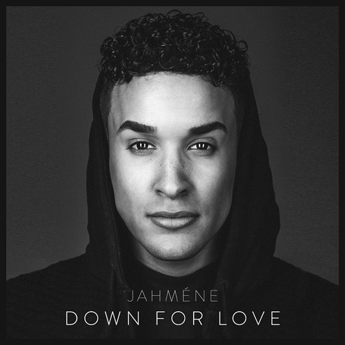 Jahmene Down For Love