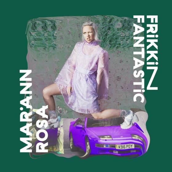 Mariann Rosa Frikkin fantastic