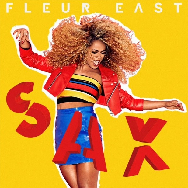 Single Review: Fleur East – Sax | A Bit Of Pop Music