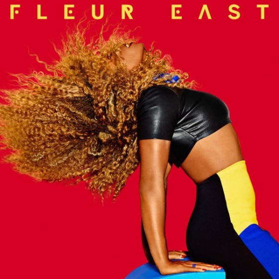 Fleur East Love Sax and Flashbacks