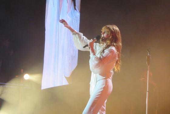 Florence + the Machine Ziggo Dome 2