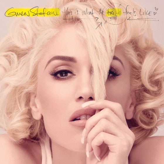 Gwen Stefani Truth