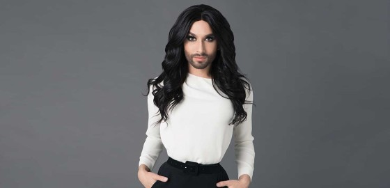 Conchita Sydney Opera House