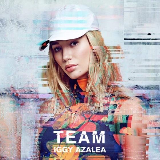 Iggy Azalea Team