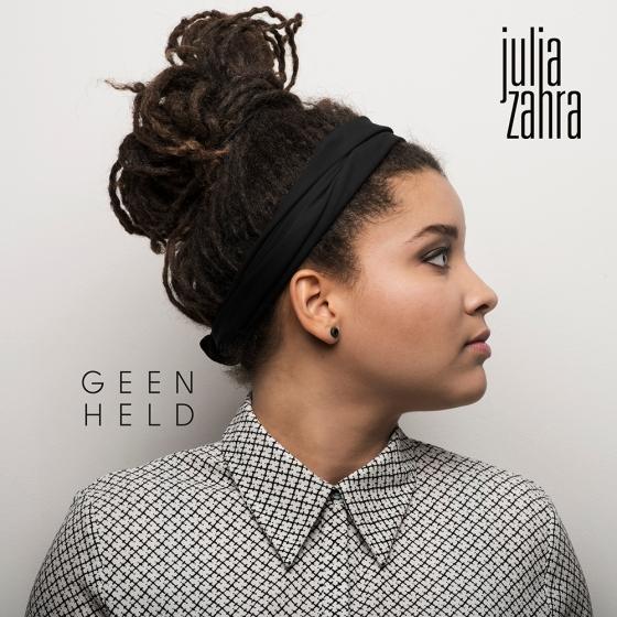 Julia Zahra Geen Held