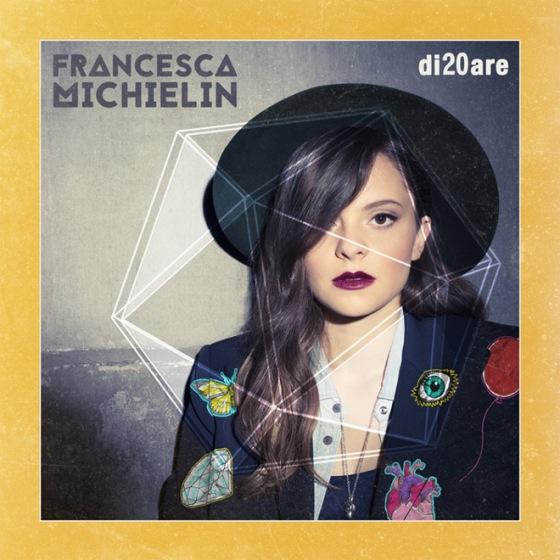 Francesca Michielin di20are
