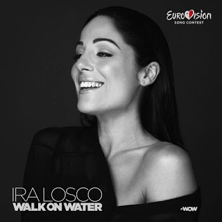 Ira Losco Walk On Water