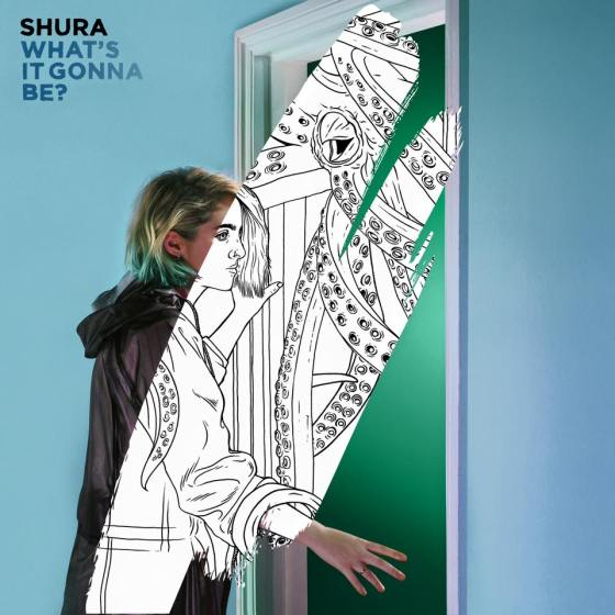 Shura Whats It Gonna Be