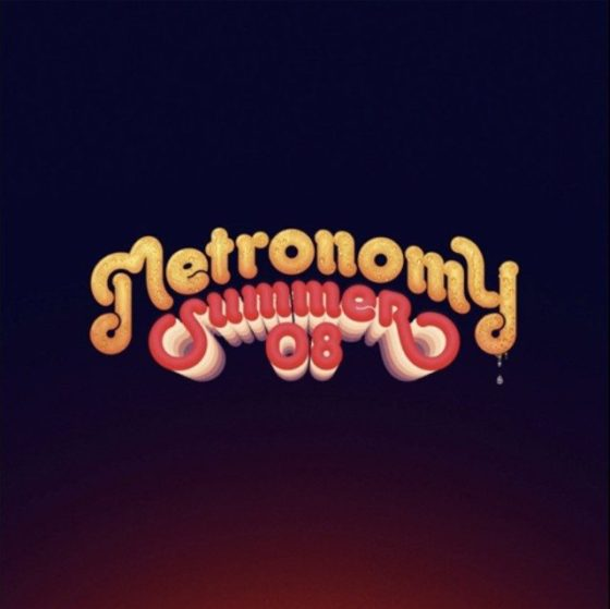 metronomy hang me out to dry