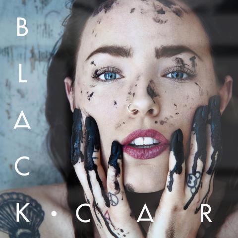 Miriam Bryant Black Car