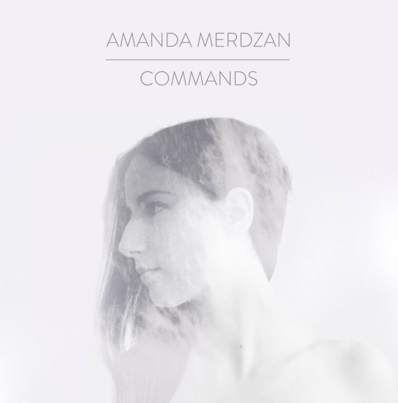 amanda merdzan commands