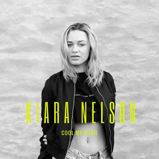 Kiara Nelson Cool My Rush