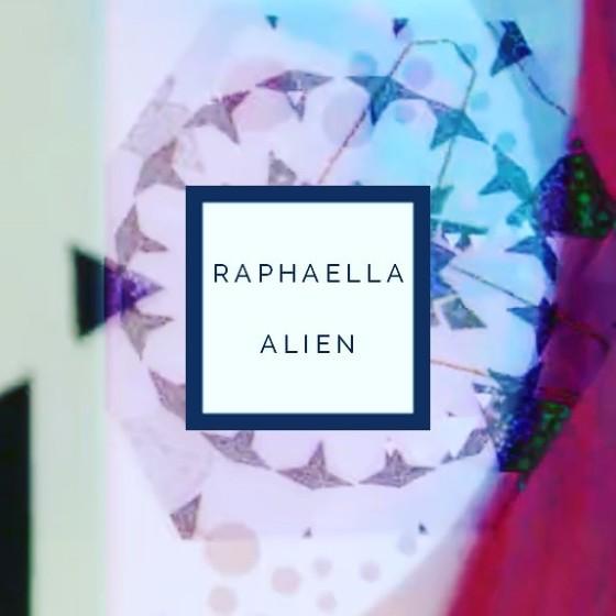 Raphaella Alien