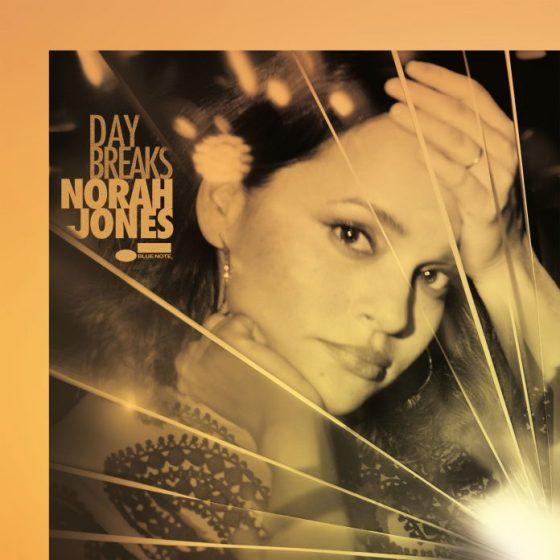 norah jones day breaks