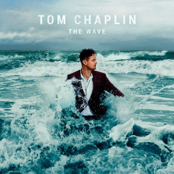 Tom Chaplin The Wave