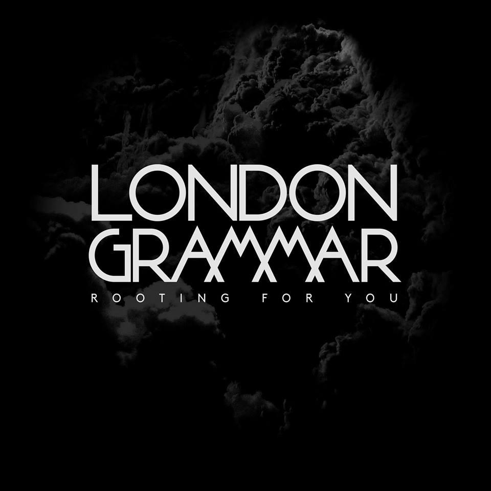 London grammar singles