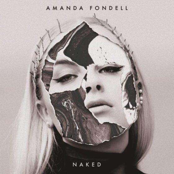 amanda fondell naked