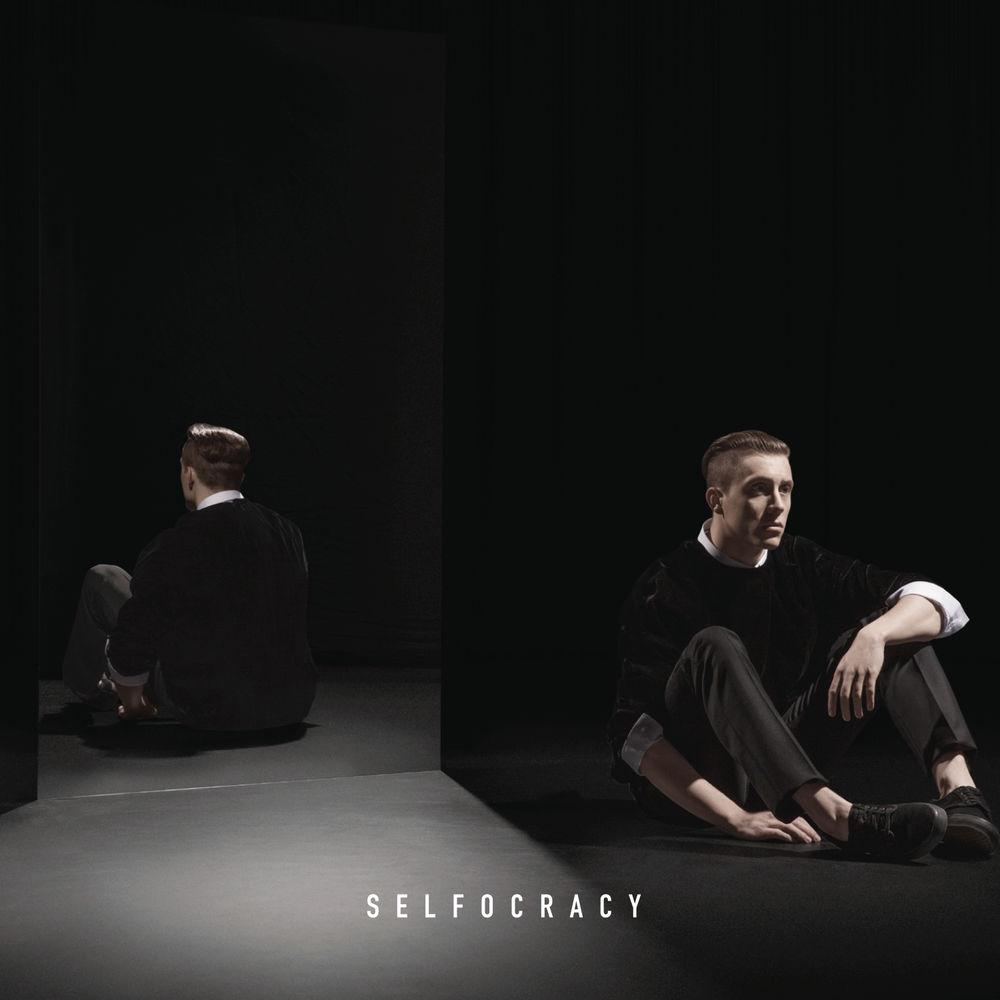album loic nottet selfocracy