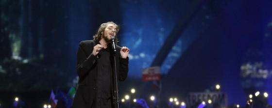 eurovision 2017 Portugal sapo