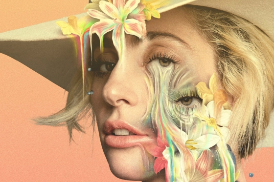 lady gaga five foot two