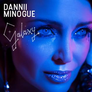 dannii minogue galaxy