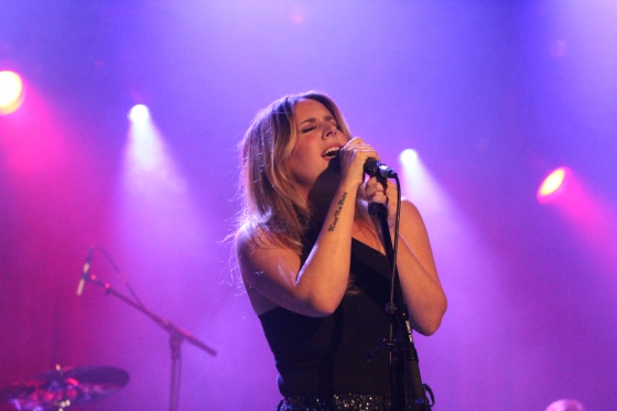 Image result for Lucie Silvas â E.G.O. album