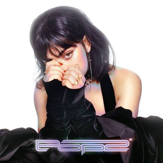 charli xcx pop2 cover