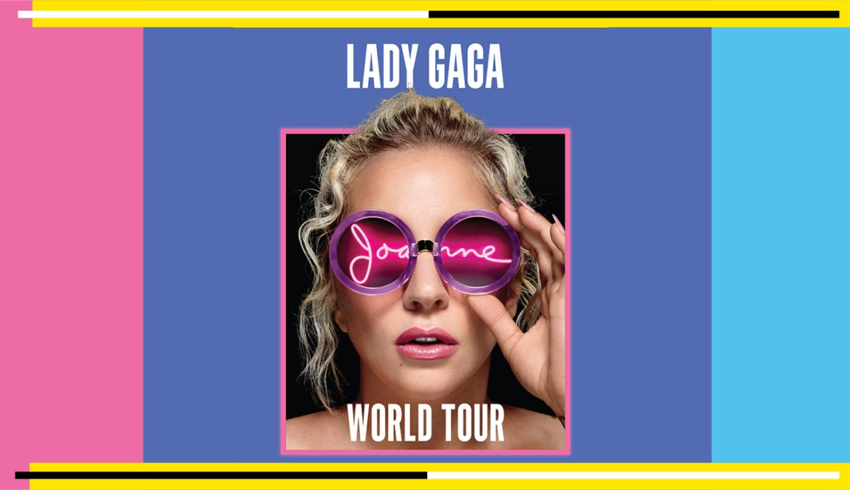 Concert Review: Lady Gaga - Joanne World Tour at Ziggo Dome, Amsterdam