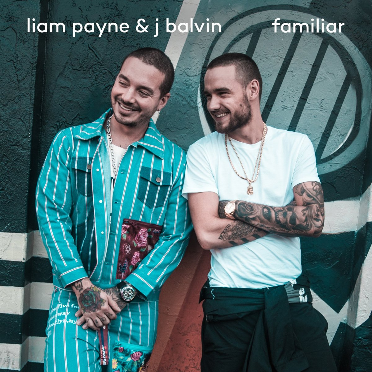Single Review: Liam Payne & J. Balvin - Familiar